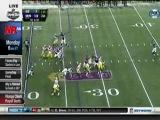NFL 2012-13 / GameDay Final / Week 17 / Обзор матчей / Fox Sports