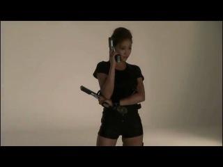 AOA 2nd Single [WANNA BE] photo jacket shooting BTS