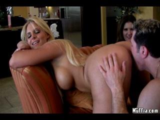 Phoenix Marie & Austin Kincaid & Jayden Jaymes - Play Time